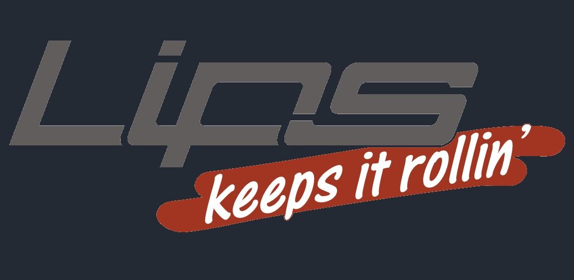Reifen Lips Logo